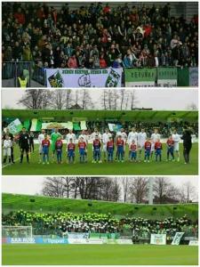 19.3.2017 / MFK Karviná - FC Viktoria Plzeň
