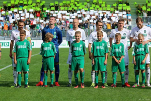 20.8.2016 / MFK Karviná - FK Dukla Praha